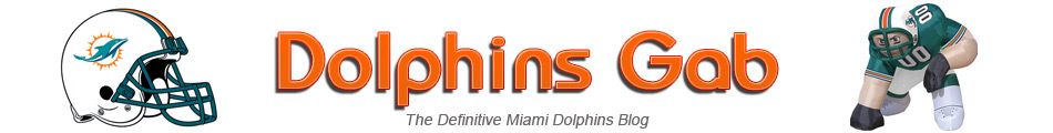 Dolphins Gab
